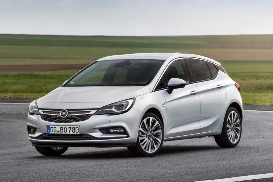 Varios miles de Opel Astra ya con dueño, bloqueados: Los usuarios están muy molestos