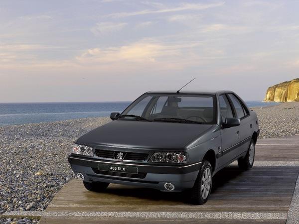 El Peugeot 405 recibe pequeños cambios: Seguirá vivo bastante tiempo