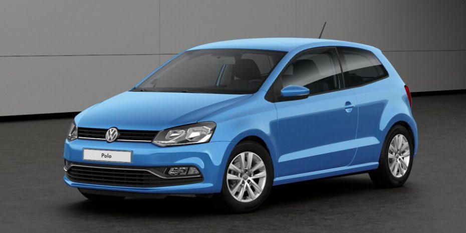 """Nuevo Volkswagen Polo """"A-Polo Plus"""": Más motor y equipamiento"""