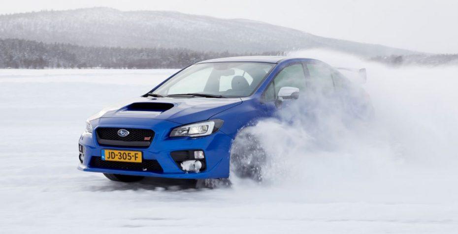 El Motor Bóxer de Subaru cumple 50 años: Así funcionan y estas son sus ventajas y desventajas
