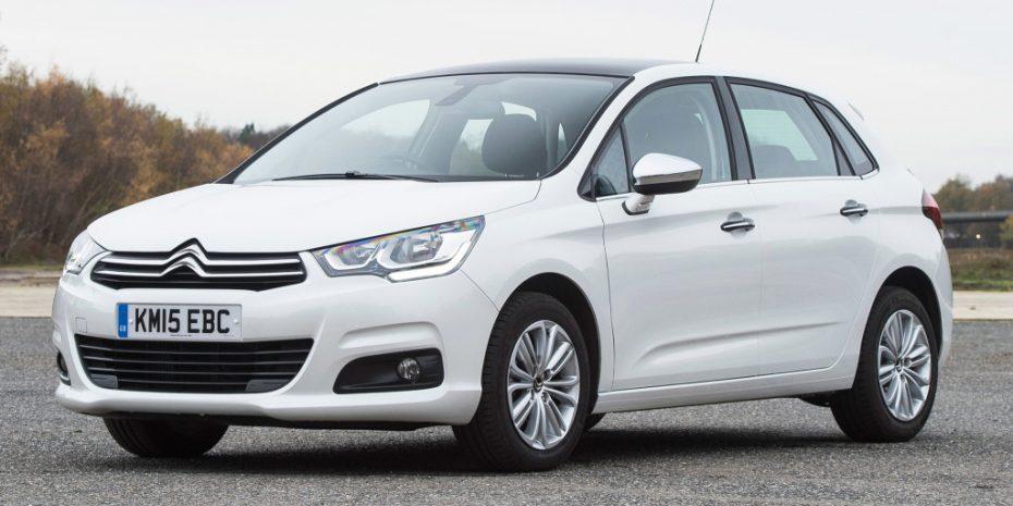El próximo Citroën C4 saldrá de la planta de PSA en Madrid: A finales de 2017