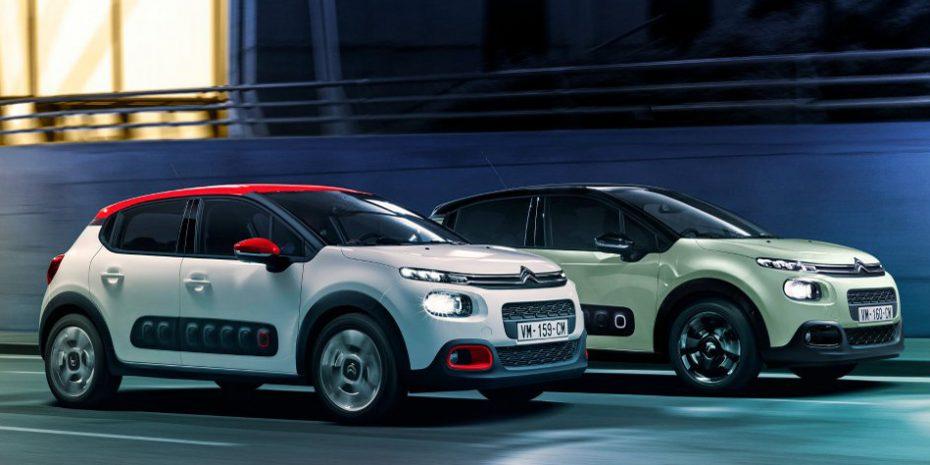 Ya es oficial, nuevo Citroën C3: Más ligero, versátil y frugal