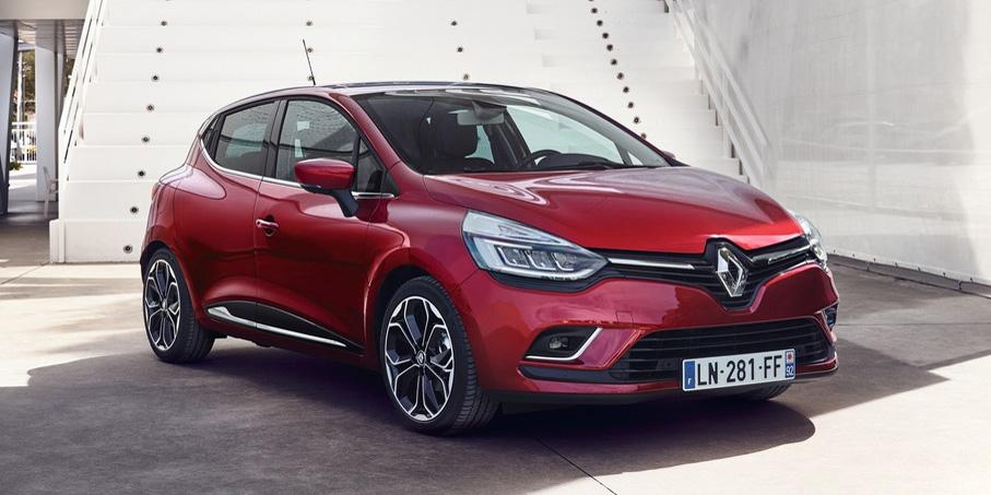 Así es la actualización del Renault Clio: Por fin con motor dCi de 110 CV