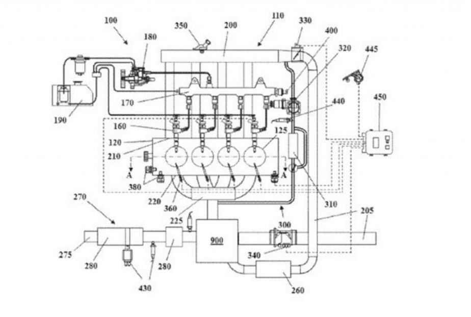 ¿Un sistema turbo de dos etapas plagado de válvulas y actuadores?: Esto es lo que trama GM