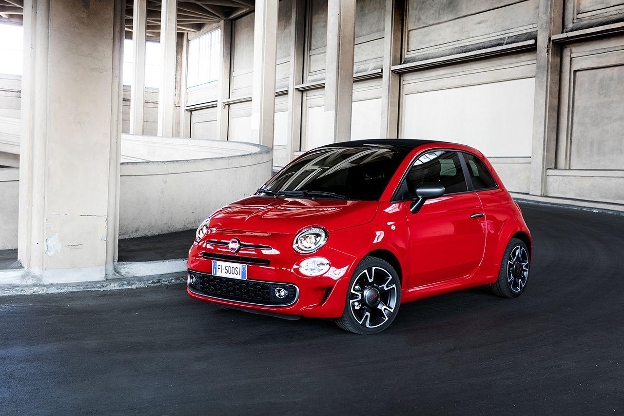 El Fiat 500 añade nuevos equipamientos: Ahora sí resulta completo