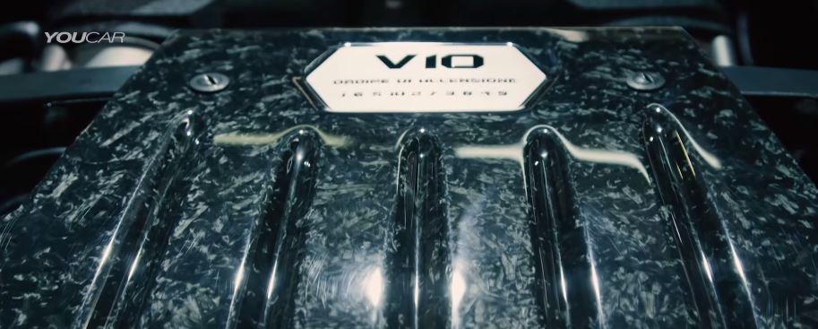 Fibra de carbono forjada: El último invento podría llegar a tu coche gracias a Lamborghini y a Boeing