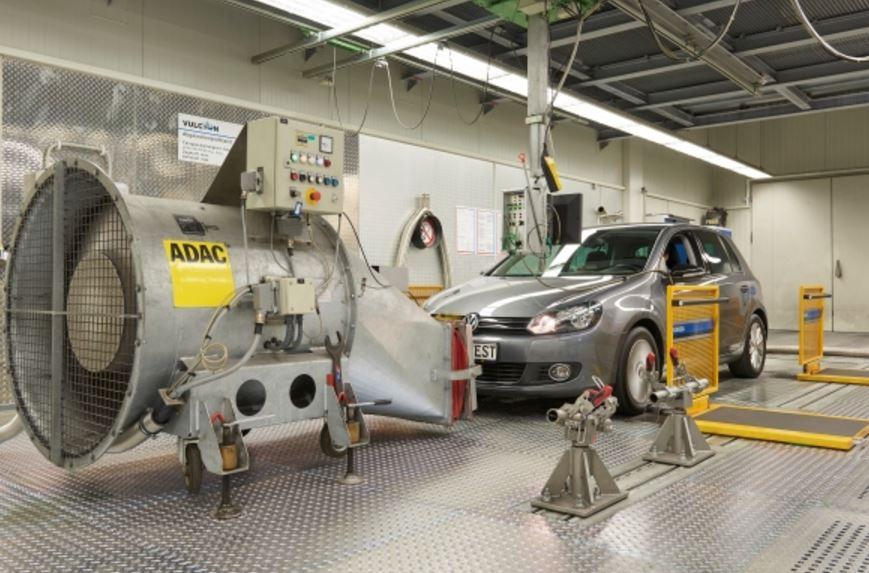 Test ADAC: ¿Empeora el 2.0 TDI después de la llamada a revisión por el problema de las emisiones?