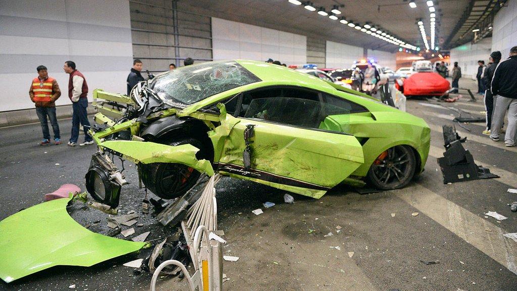 Accidente (2)