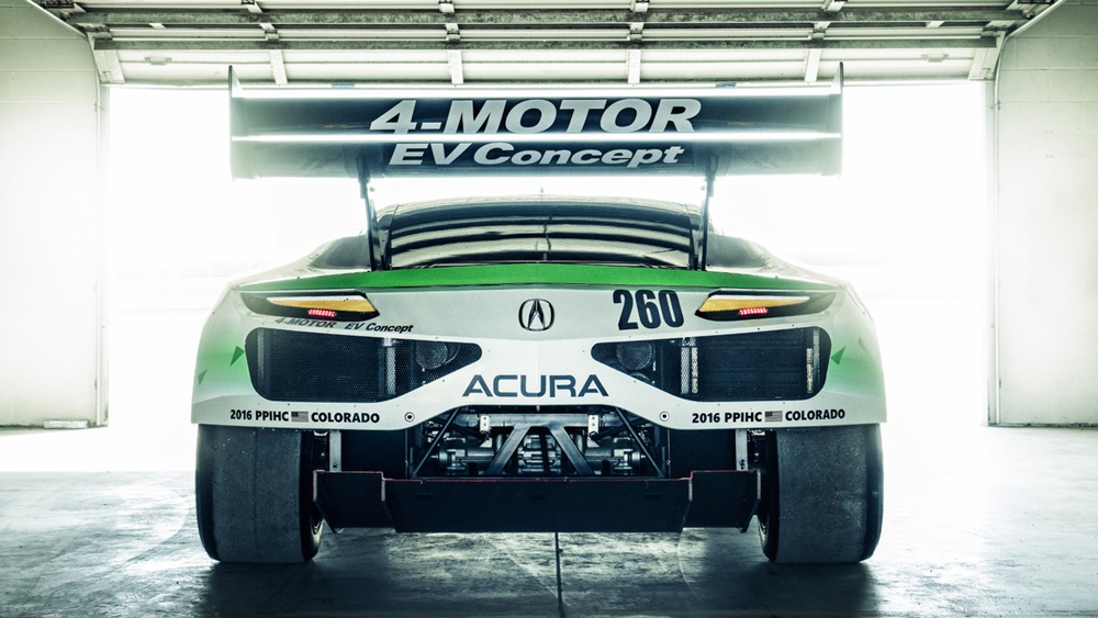 Acura NSX EV Concept (3)