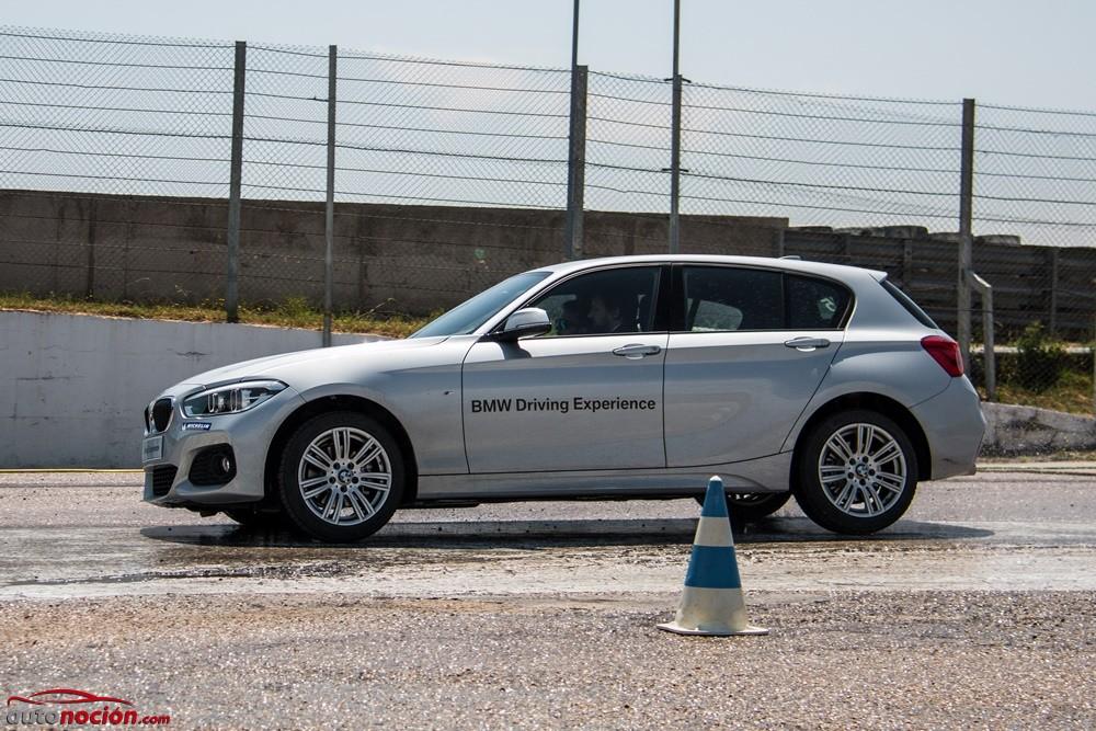 BMW Driving Experience Jarama (1)