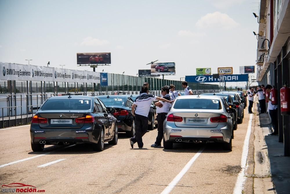 BMW Driving Experience Jarama (27)