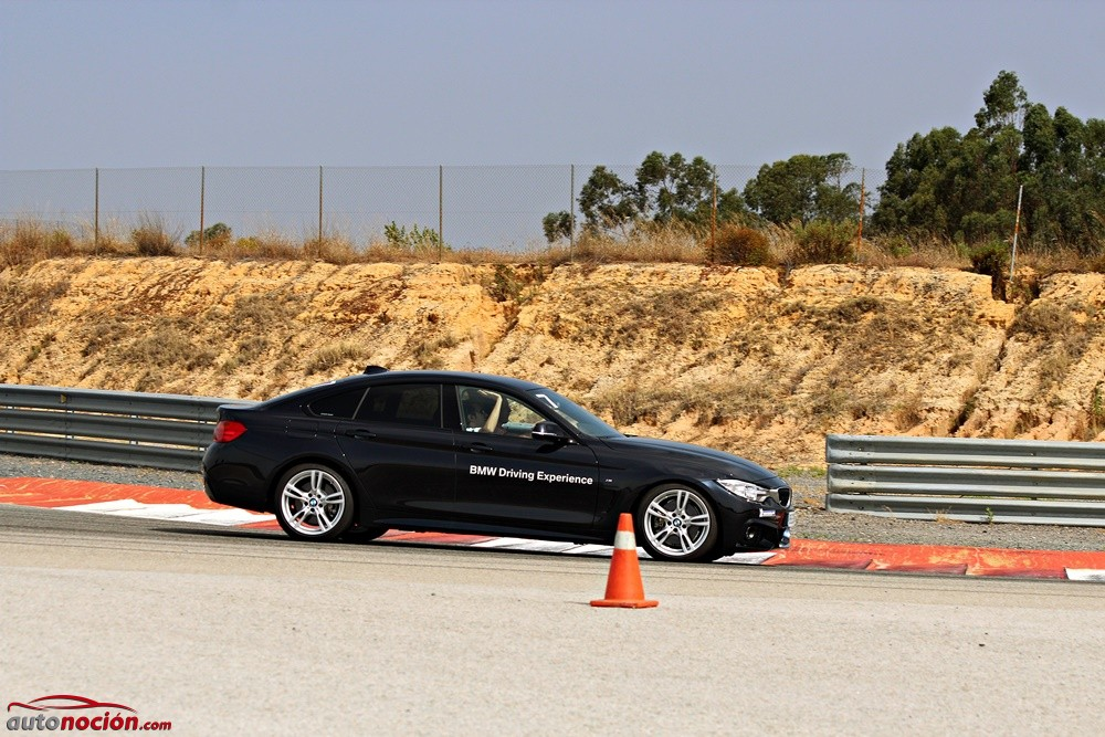 BMW Driving Experience Jarama (40)