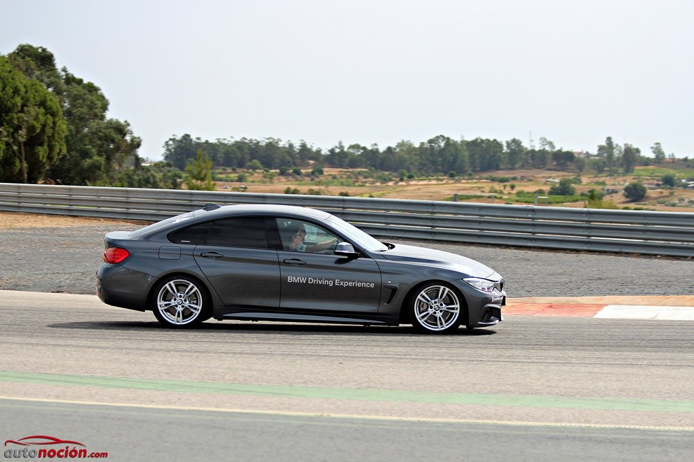 BMW Driving Experience Jarama (44)