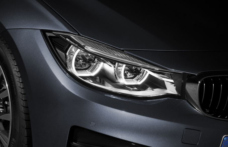 BMW Serie 3 GT 2017 10