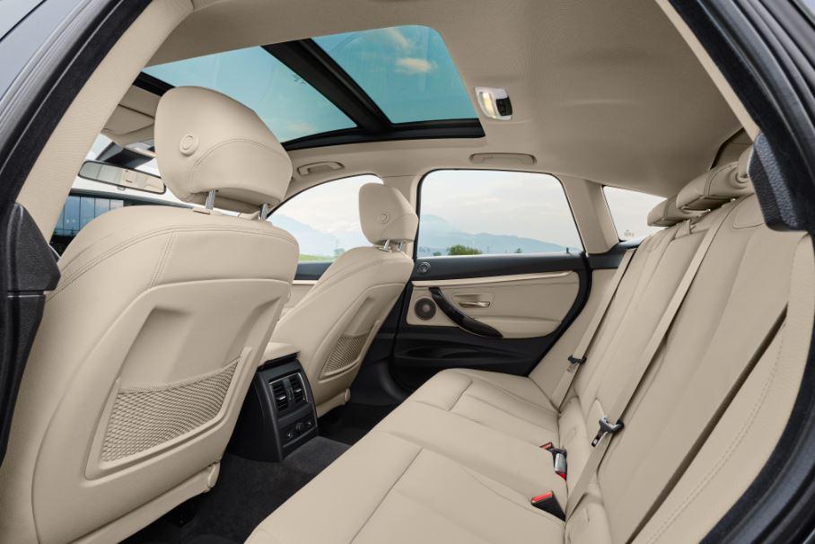 BMW Serie 3 GT 2017 14