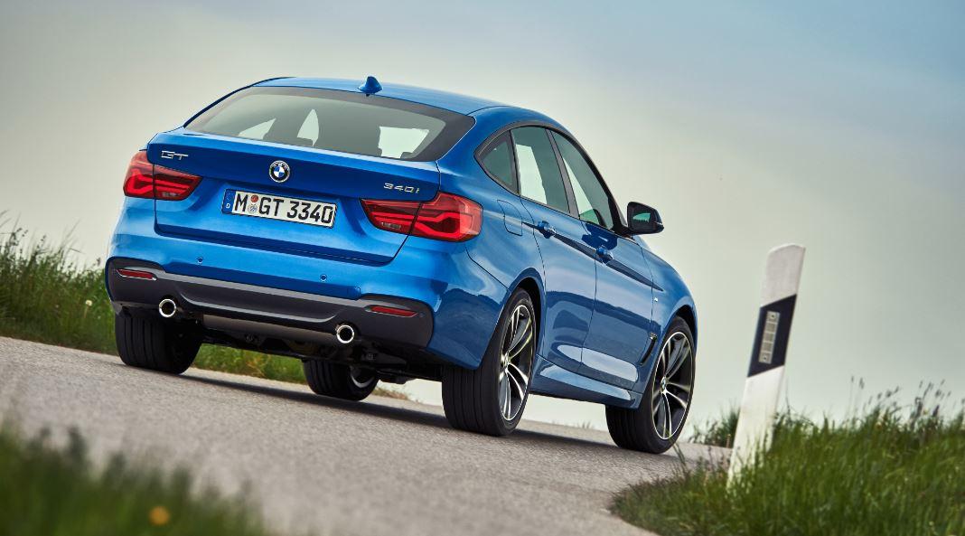 BMW Serie 3 GT 2017 21