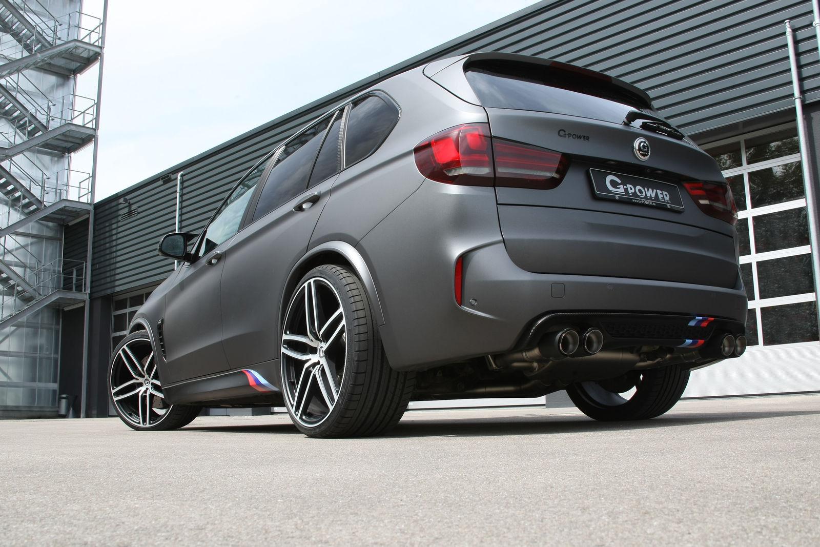 BMW X5 M G-Power (3)