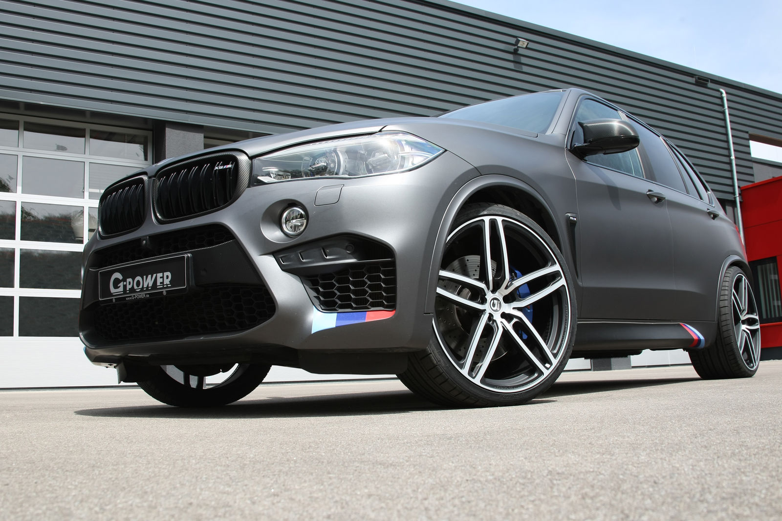 BMW X5 M G-Power (5)