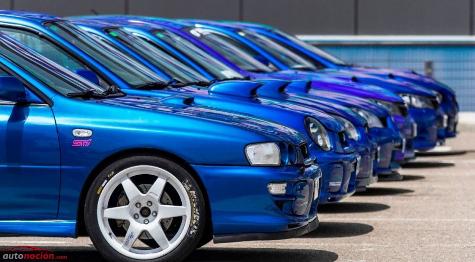 Así es una experiencia 100% Subaru: Un fin de semana con el Club Subaru España