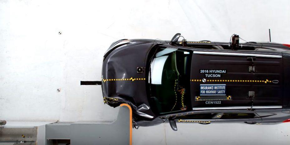 Los copilotos en peligro en las pruebas de choque: El ahorro de costes y la picaresca de las marcas