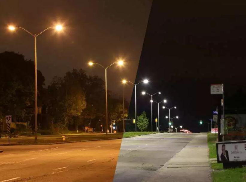 Farolas LED (2)