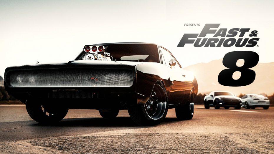 Este es el tráiler oficial de 'Fast & Furious 8' ¡Y prepárate porque viene con sorpresa inesperada!