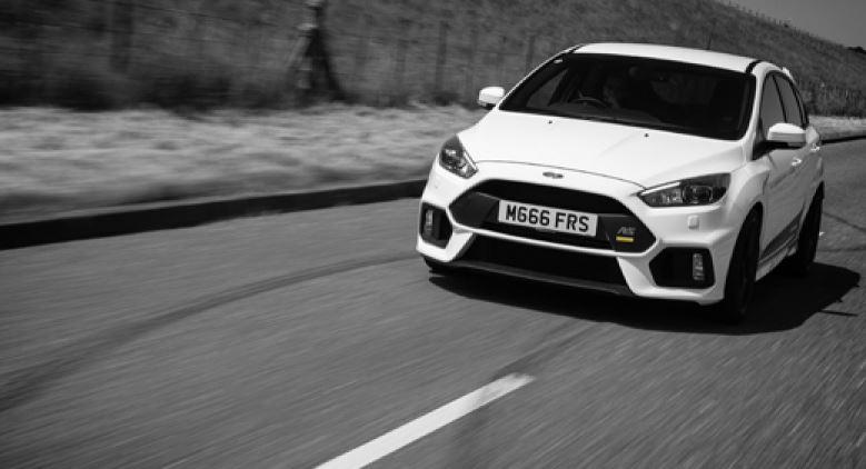 Mountune le mete mano al Ford Focus RS nuevamente: Más mejoras en la Stage 2