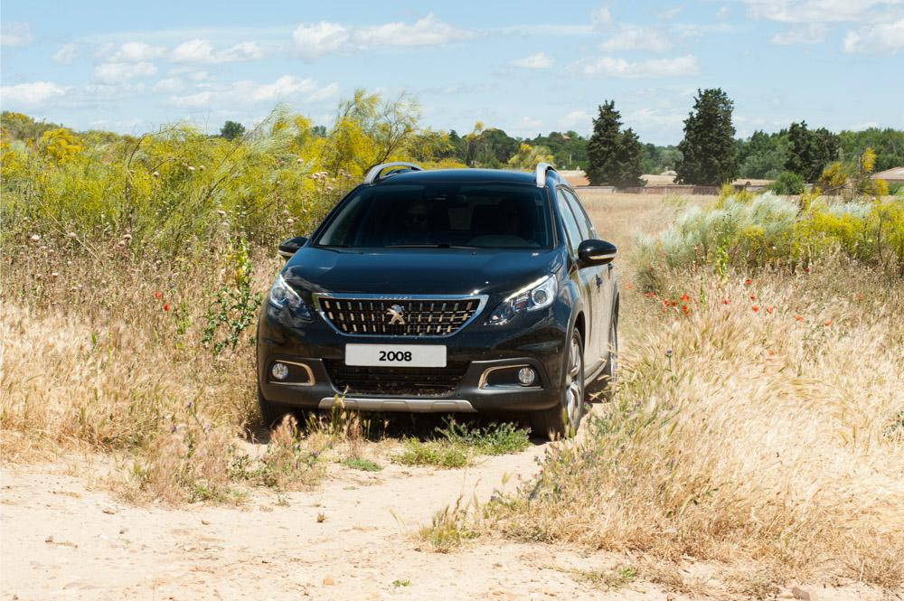 Peugeot presenta #EstoEsUnSUV: Pueblos abandonados y decenas de actividades para disfrutar con tu familia