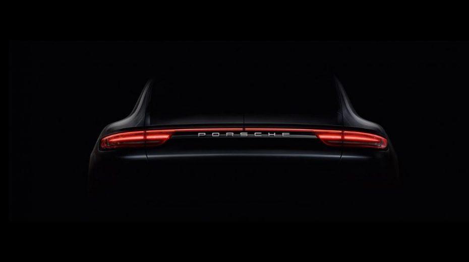 Nuevo Porsche Panamera: Dicen que será revolucionario y que lo cambiará todo…