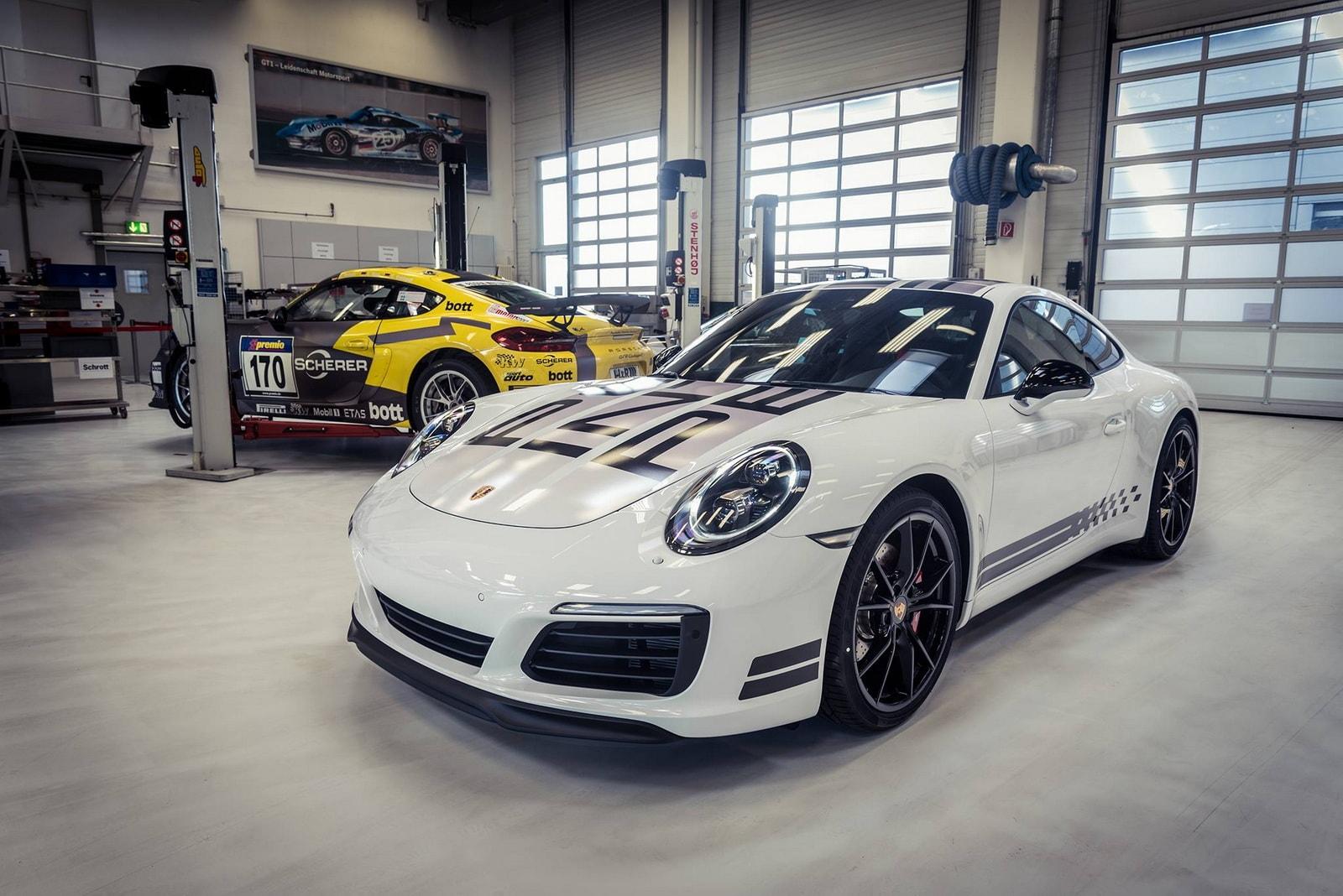 Porsche911EnduranceRACING2