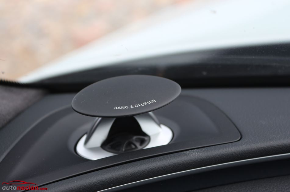 Prueba Audi A4 Avant Competition 29