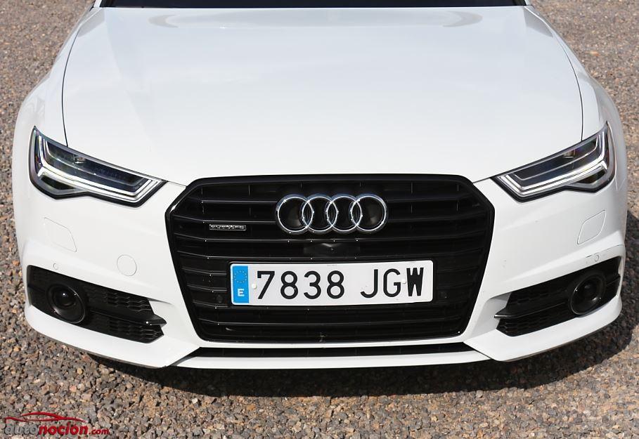 Prueba Audi A4 Avant Competition 47
