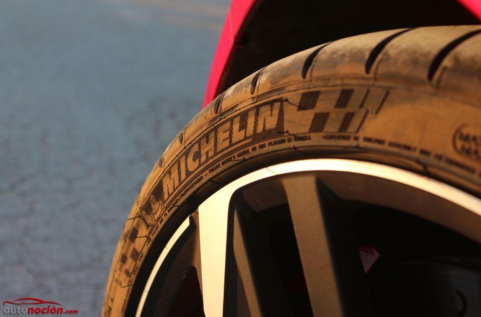 Prueba Peugeot 308 GTi 19