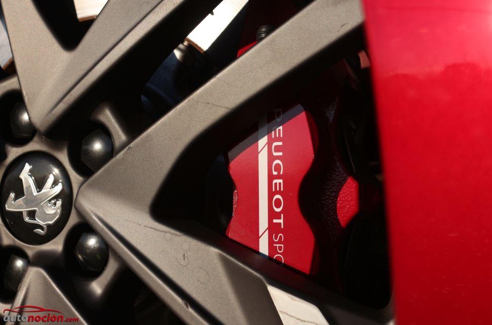 Prueba Peugeot 308 GTi 46
