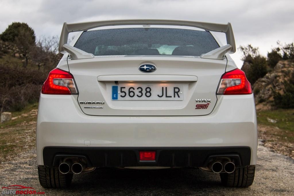 Subaru WRX STI MY 2016 (29)
