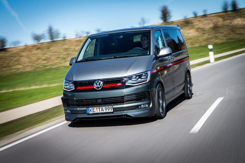 Volkswagen T6 por ABT (3)