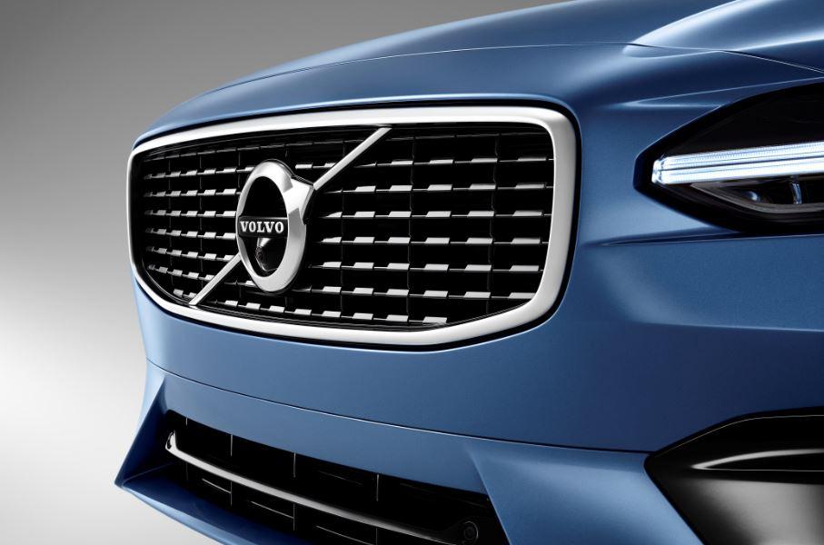 Volvo V90 (2016) 29