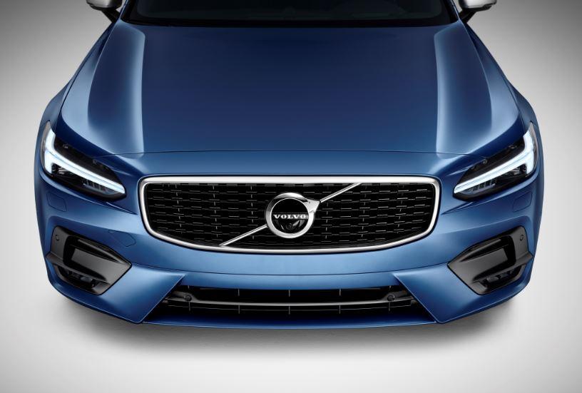 Volvo V90 (2016) 30