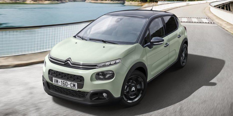 Los Airbumps en el Citroën C3 no serán obligatorios
