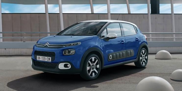 El nuevo Citroën C3 ya tiene precios para Francia: Más barato que el anterior