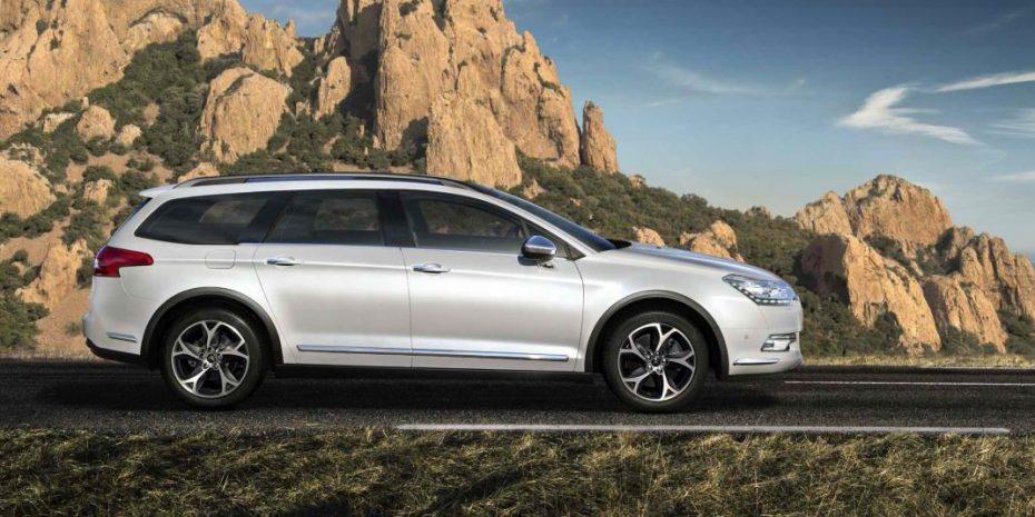 El Citroën C5 no ha muerto en España: Mejoras en equipo y más barato