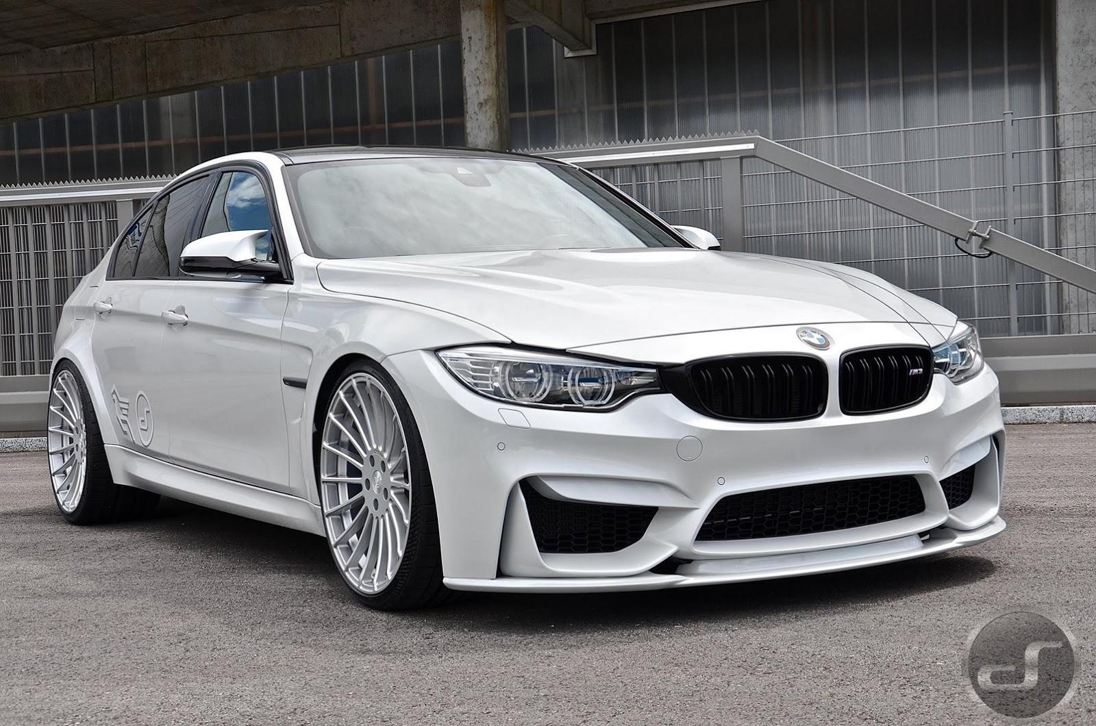 BMW M3 Hamann (17)