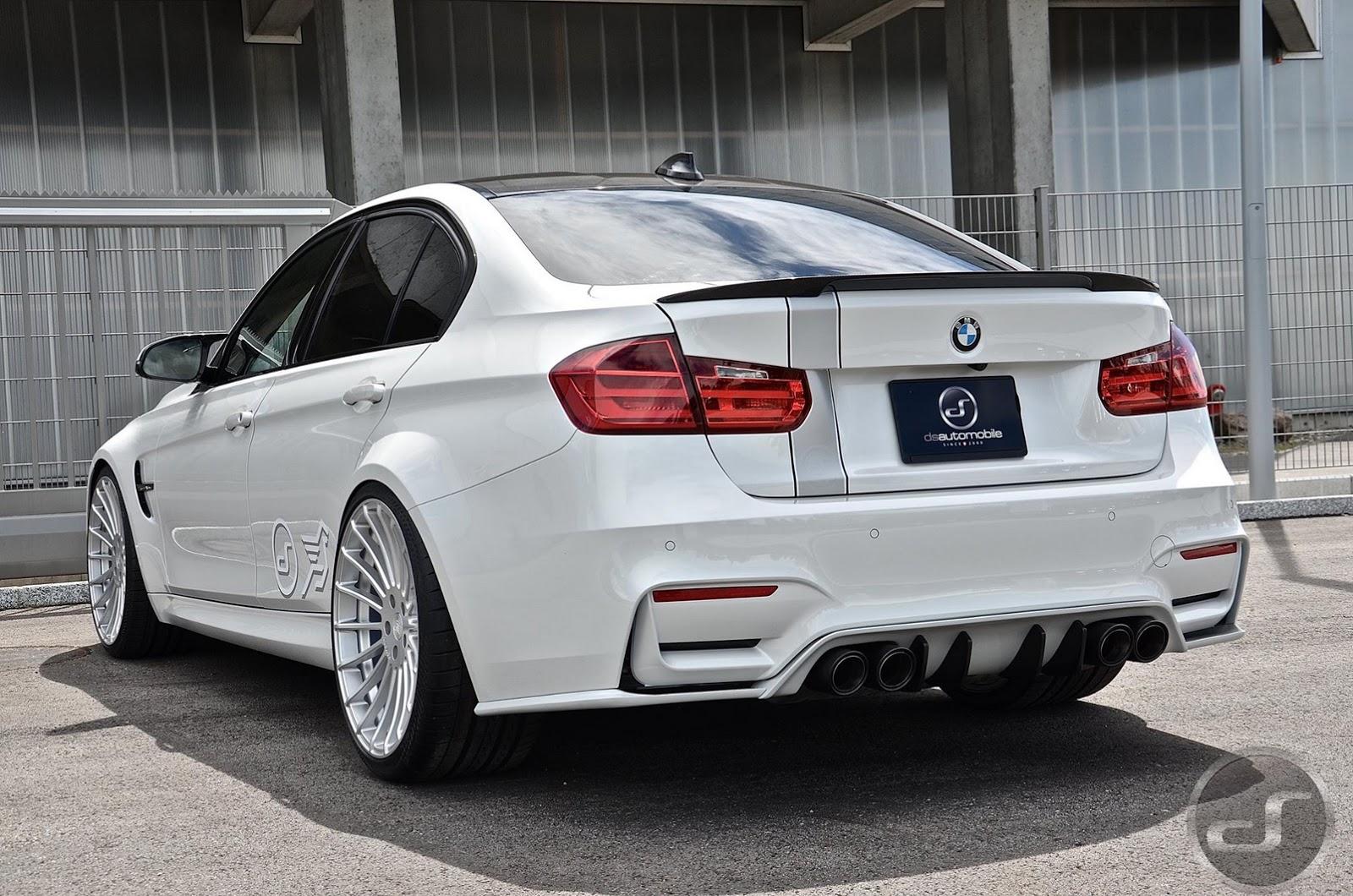 BMW M3 Hamann (4)