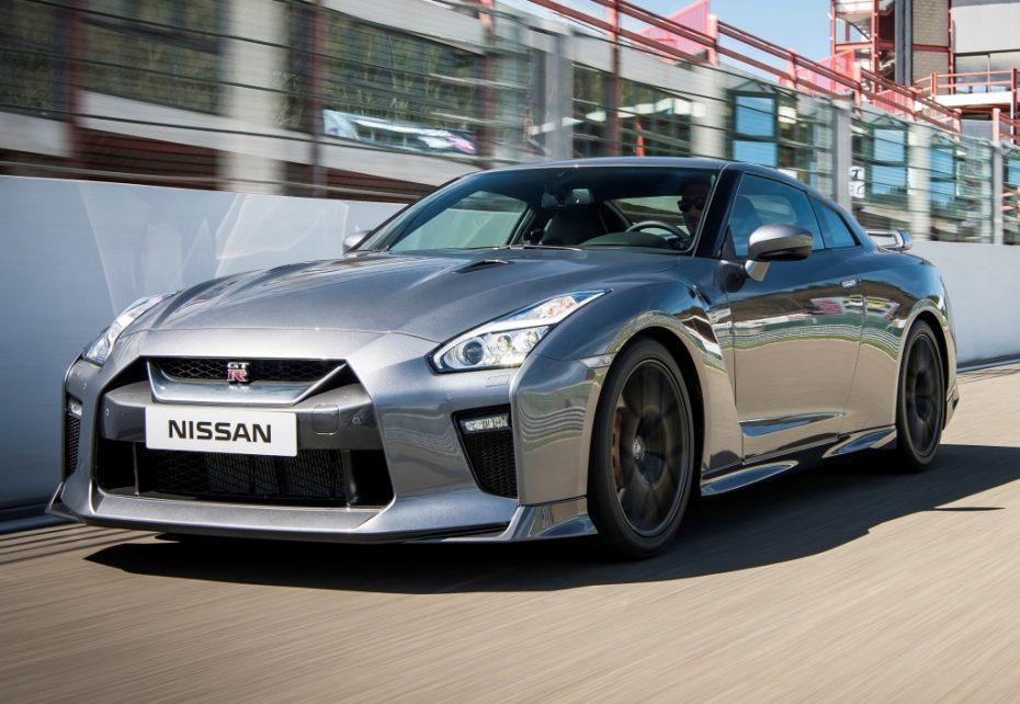 Esto es lo que cuesta mantener un Nissan GT-R: Prepara billetes para la manutención de Godzilla