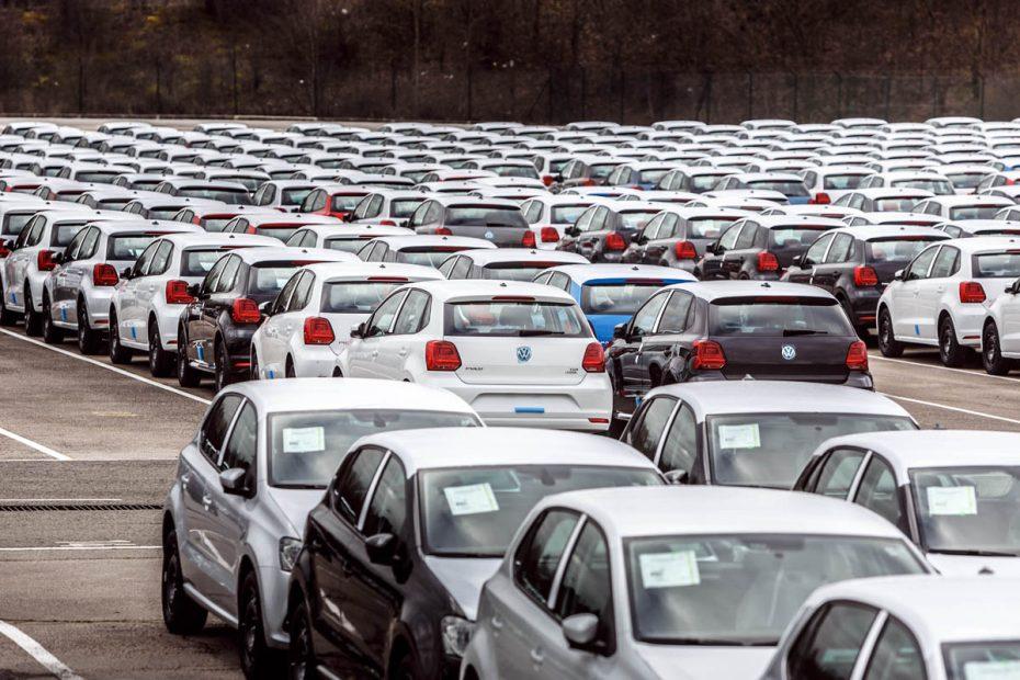 La planta de Volkswagen en Navarra fabricará un segundo modelo: Del segmento B como el Polo