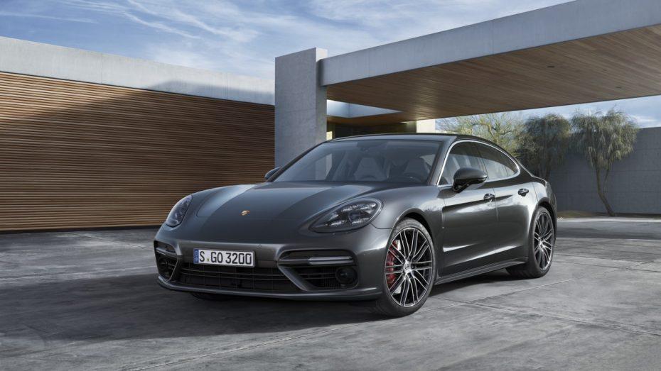 Esto es lo que tendrás que pagar para disfrutar del nuevo Porsche Panamera