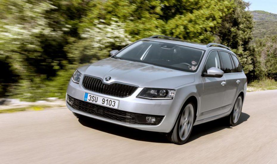 El Škoda Octavia recibe el motor 1.0 TSI: ¿Tres cilindros, 115 CV y 200 Nm de par serán suficientes?