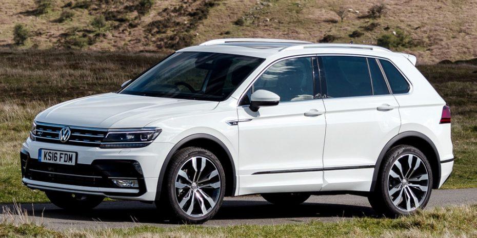 Volkswagen dominó el mercado europeo en mayo: Sacando un 50% de ventaja al segundo