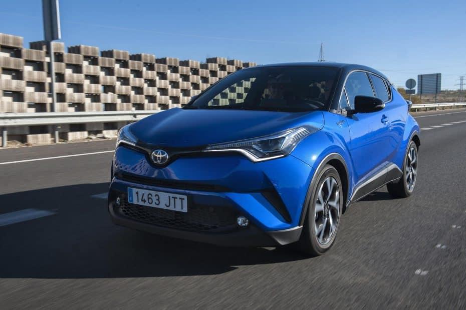 Dossier, los SUVS pequeños más vendidos entre enero y noviembre