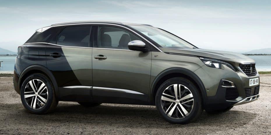 Los precios del nuevo Peugeot 3008 en Francia asustan: Aquí será más accesible